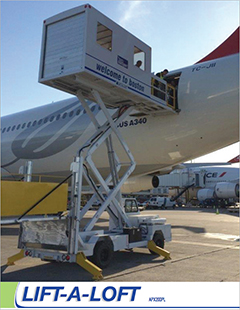 APX Disabled Passenger Lifts | Disabled Passenger Lifts